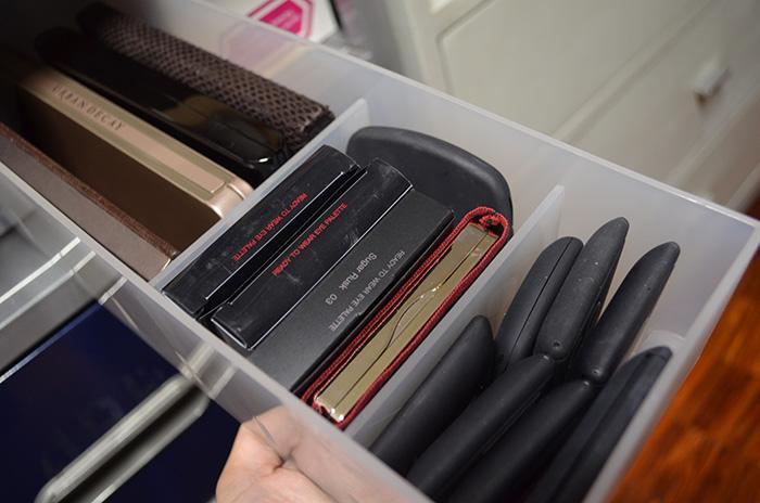MU Storage - Drawers - Palettes