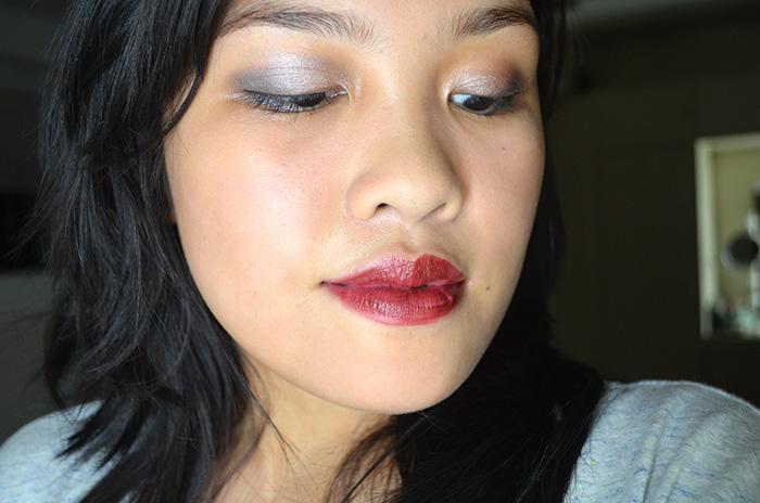 OCC Lip Tar - Anita - Face