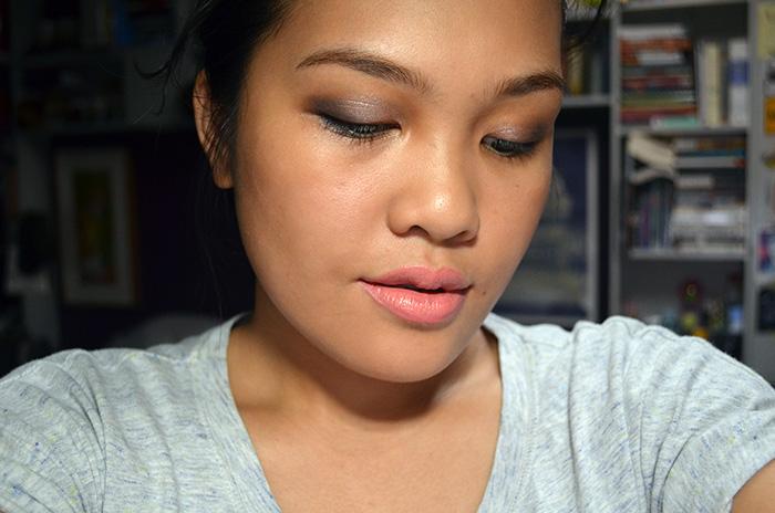 OCC - Lip Tar - Annika Face