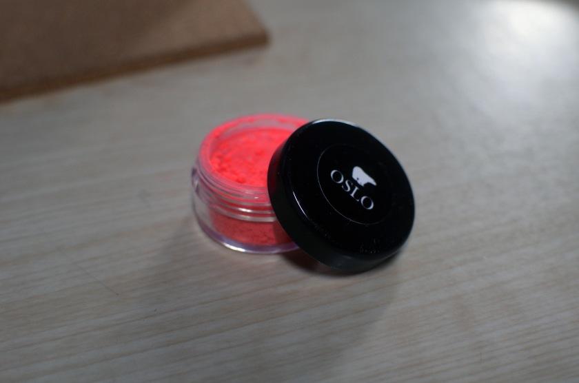 Oslo Cosmetics - Carina Blush - Oslo