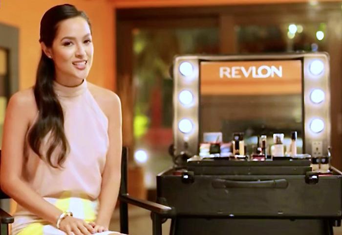 Revlon 2 - Patti Revlon