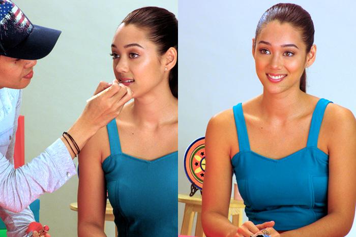 Revlon 3 - Kim Makeup
