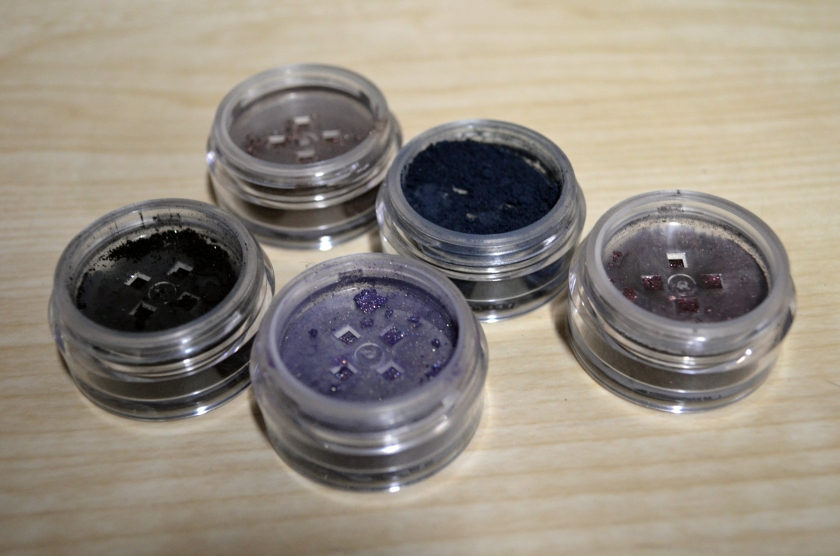 bareMinerals Degrees of Dazzling - Liners - Pots