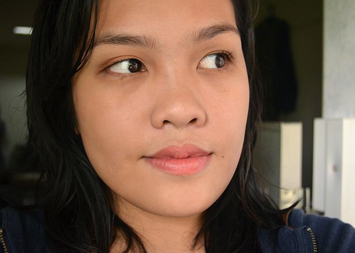 Face - Inglot 2