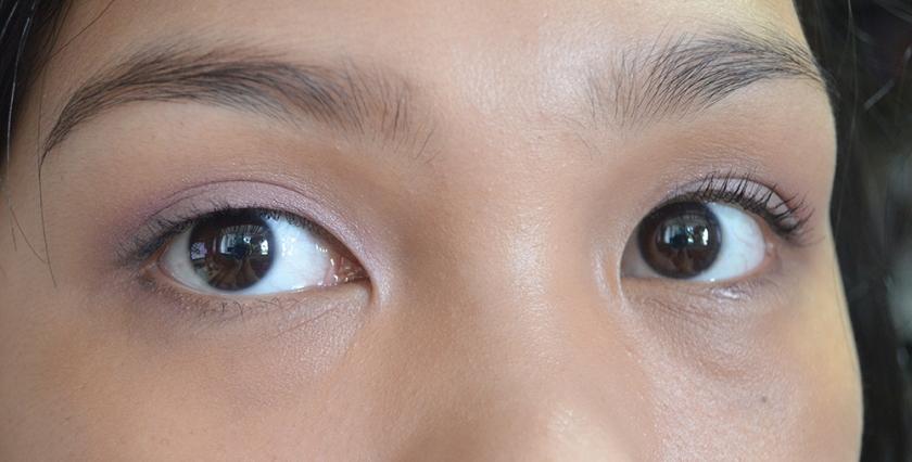FOTD - Chestnuts Eyes