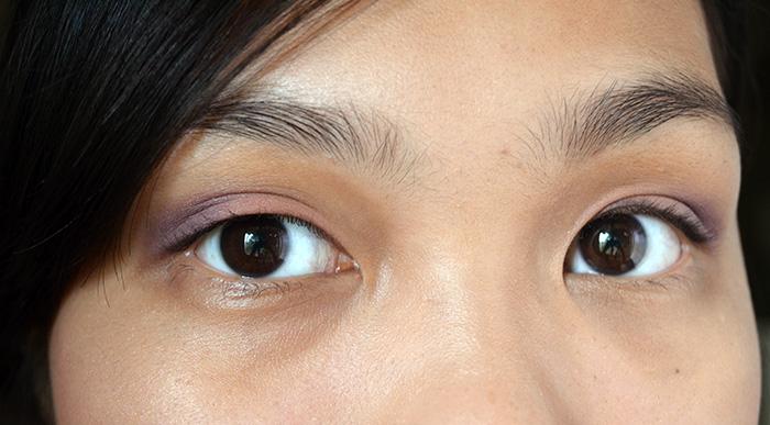 FOTD - Eyes