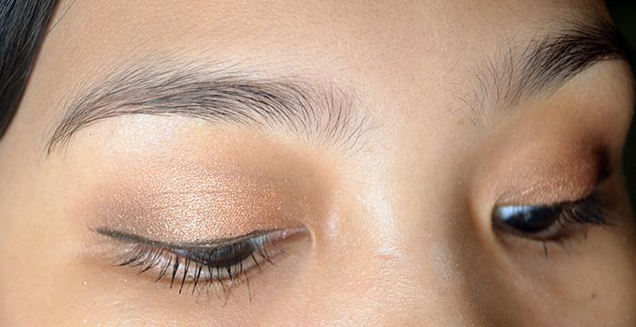 Graymelin Liner - Closed Eyes