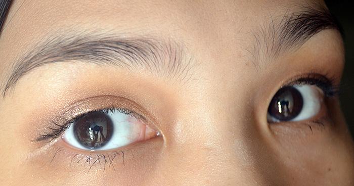 Graymelin Liner - Open Eyes