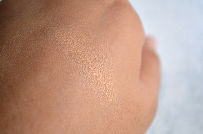 Happy Skin - Eye Need a Miracle - Swatch