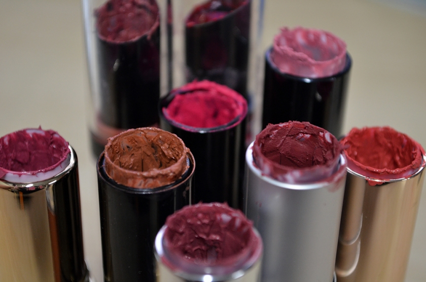 Lipstick Guts