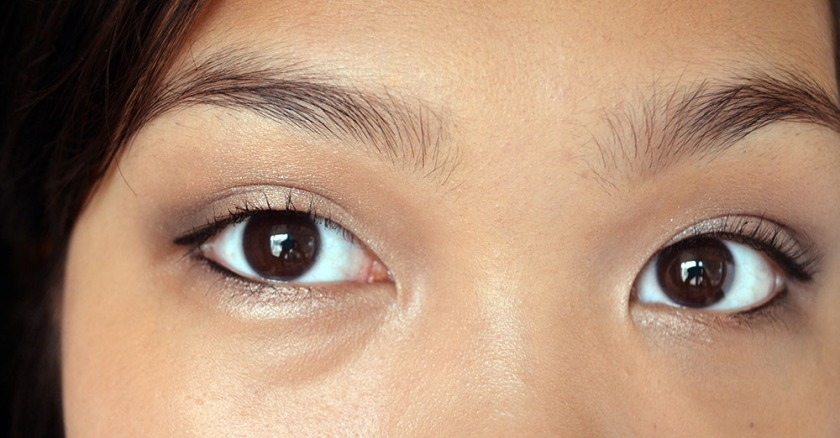 OW Naked - 1 - Eyes