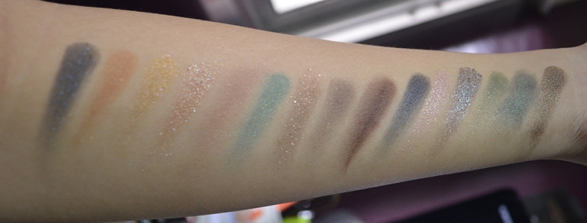 PP - ES Swatches - All