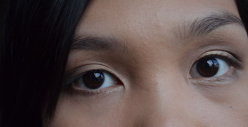 UD Naked - 2 - Eyes 2