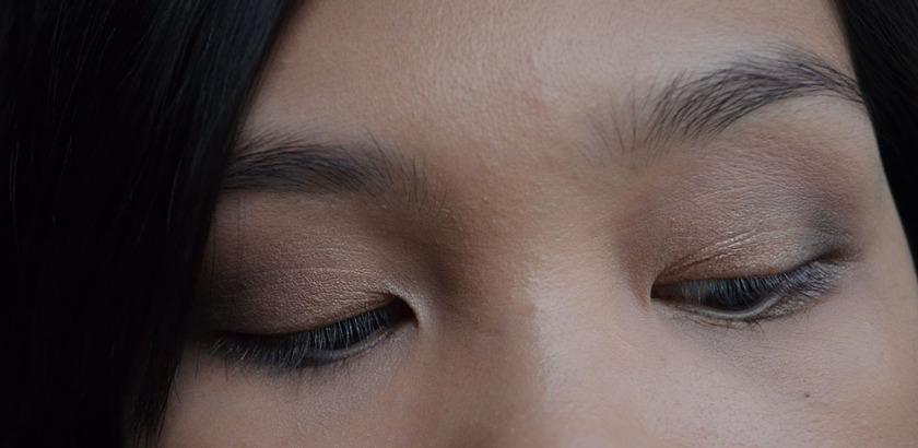 UD Naked - 2 - Eyes