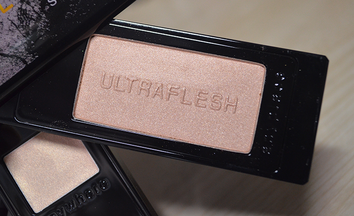 Ultraflesh - Shinebox - Enhancer Powder