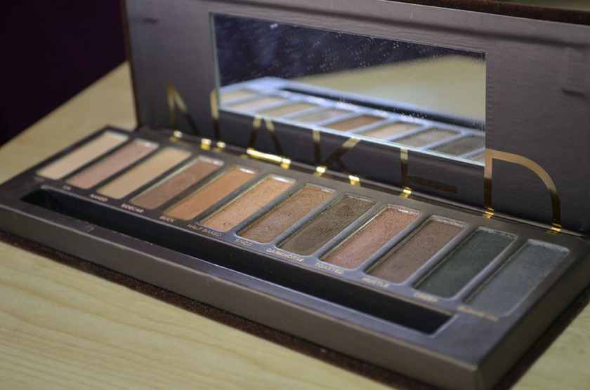 Urban Decay Naked - Palette