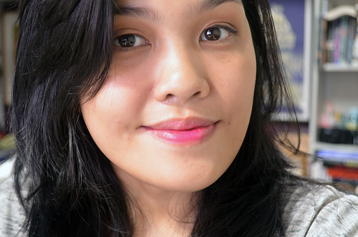 Verikos Choc Choc Tint - Gradient - Face 1