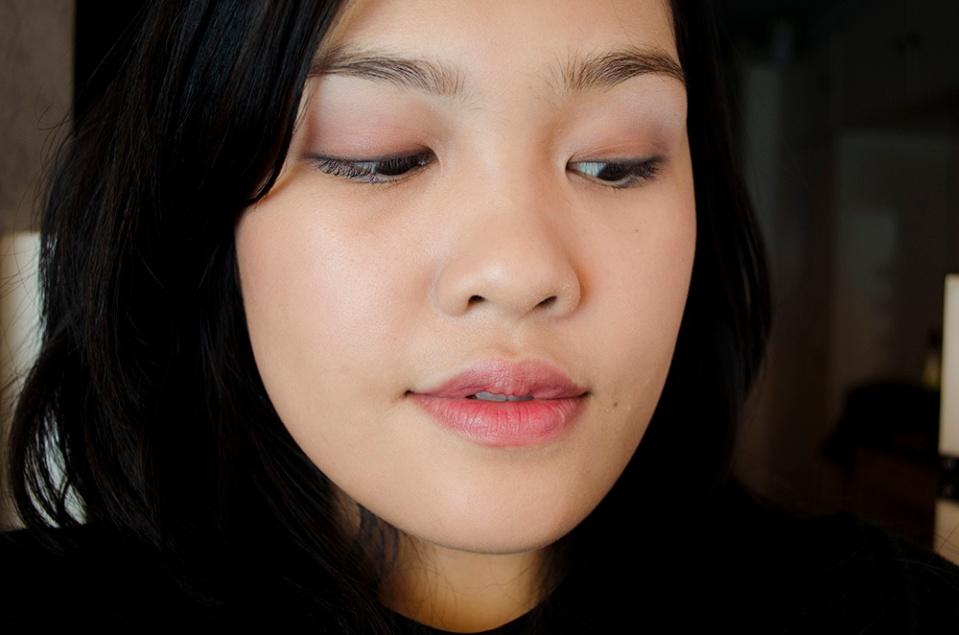 Illamasqua Cream Blusher - Rude - Face