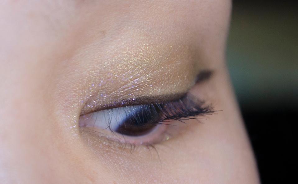 Illamasqua Loose Pigment - Incite - Eyes