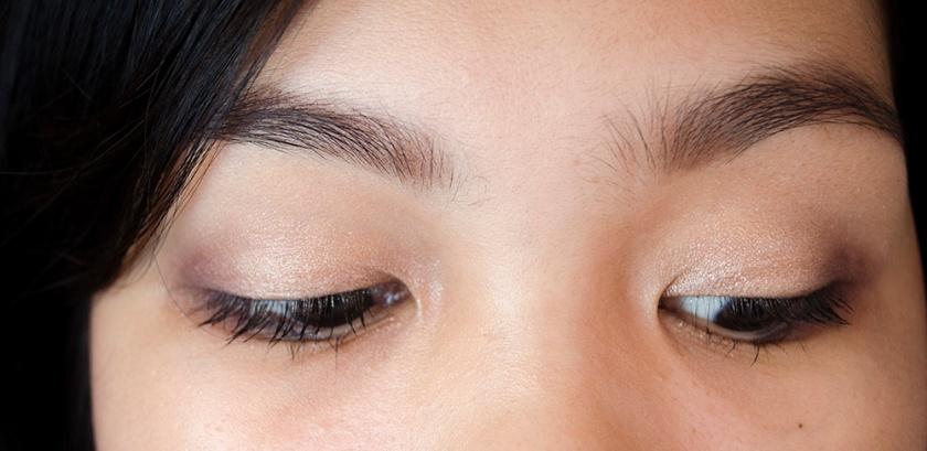 Illamasqua Pigment Furore - Eyes Close