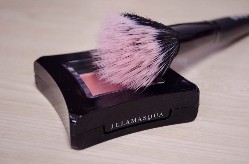 Illamasqua - Stipple Brush