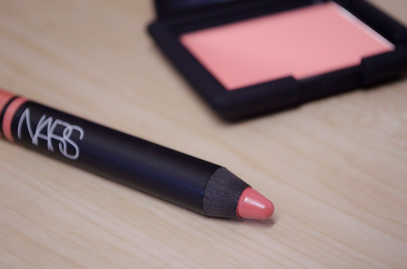 NARS Decanso Satin Lip Pencil