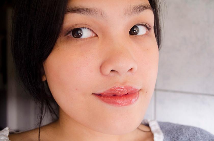 NARS Final Cut Blush - Face 1