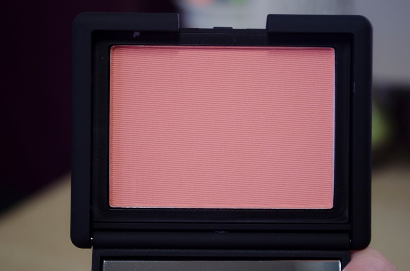 NARS Final Cut Blush - Pan