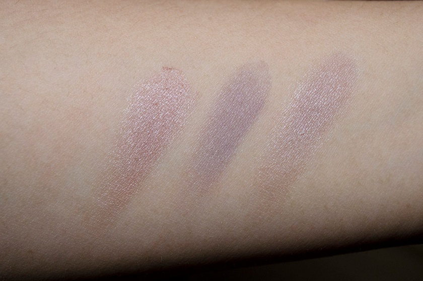 NARS Swatches - Charade