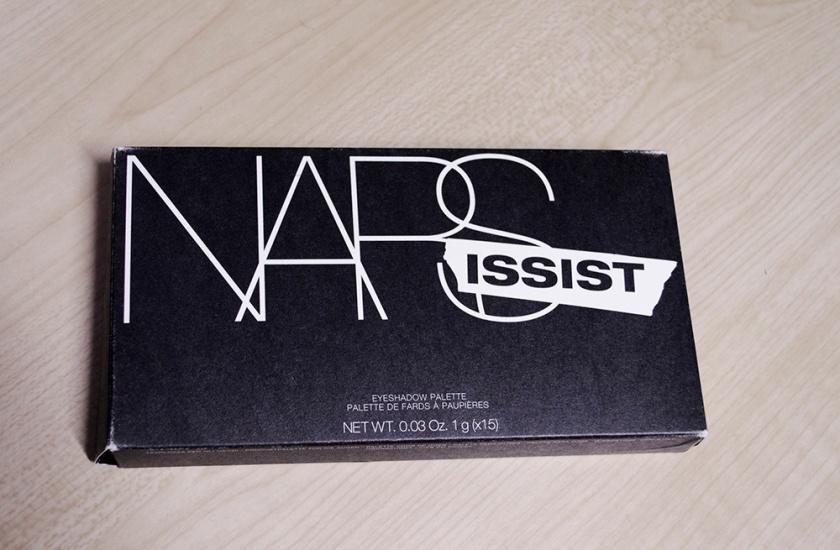 NARSissist Box
