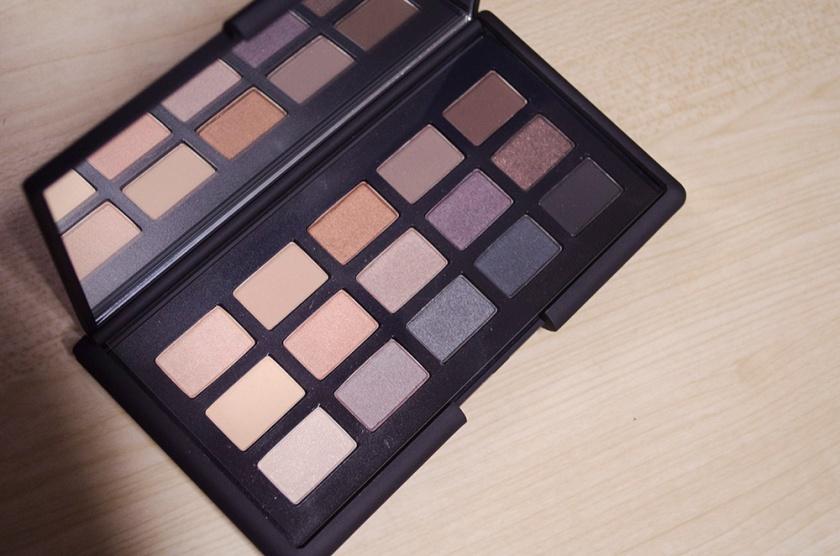 NARSissist Eyeshadow Palette - Pans