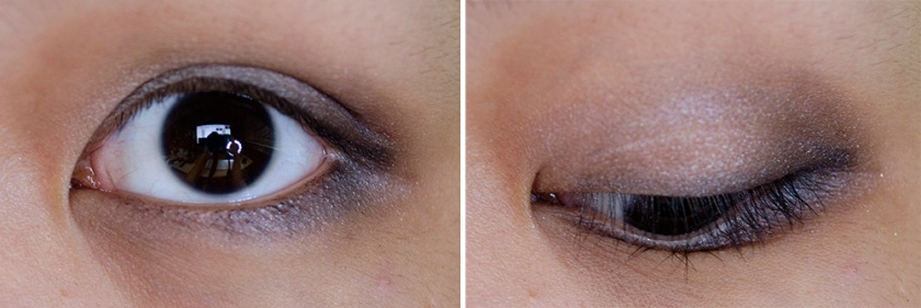NARSissist - Look 1 - Eye