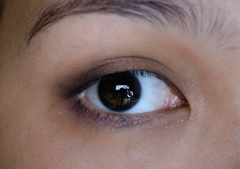 NARSissist - Look 2 - Eye Open