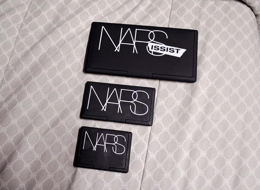 NARSissist - Size Comparison