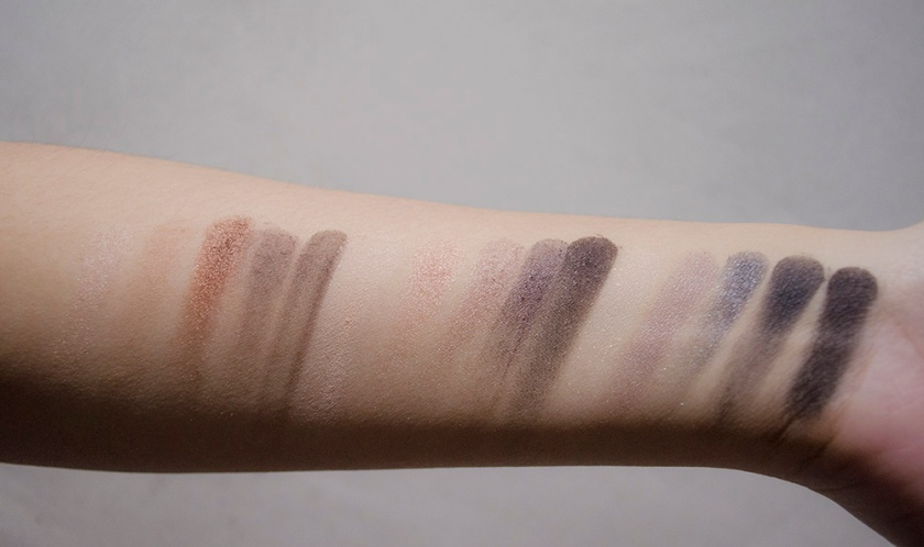 NARSissist - Swatches - All