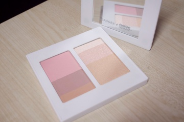 Sephora + Pantone Universe - Alchemy of Color Face Palette - Pans 2