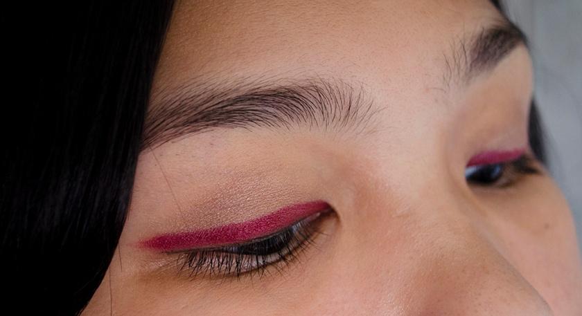 Stylenanda 3CE Gel Liner - LOVE - Eyes