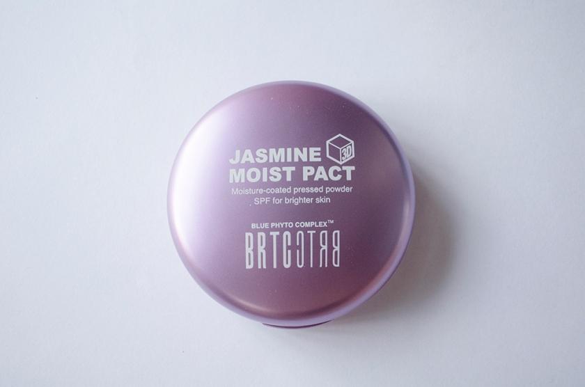 BRTC Jasmine Moist Pack - Compact
