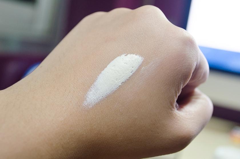 Caolion - Pore White Cake Pack - Sample