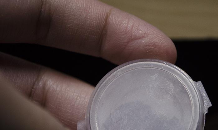 Geek Chic - Fingerprint 3