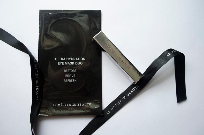 Le Metier de Beaute - Beauty Vault VIP - March 2014