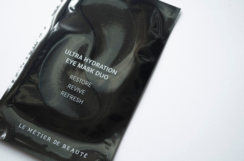 Le Metier de Beaute - Ultra Hydration Eye Mask Duo