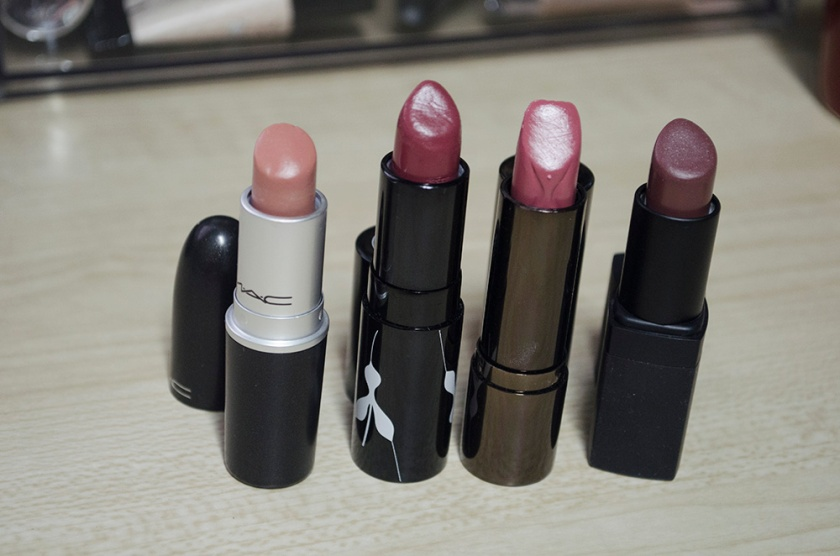 Lipstick Tag - Sheers