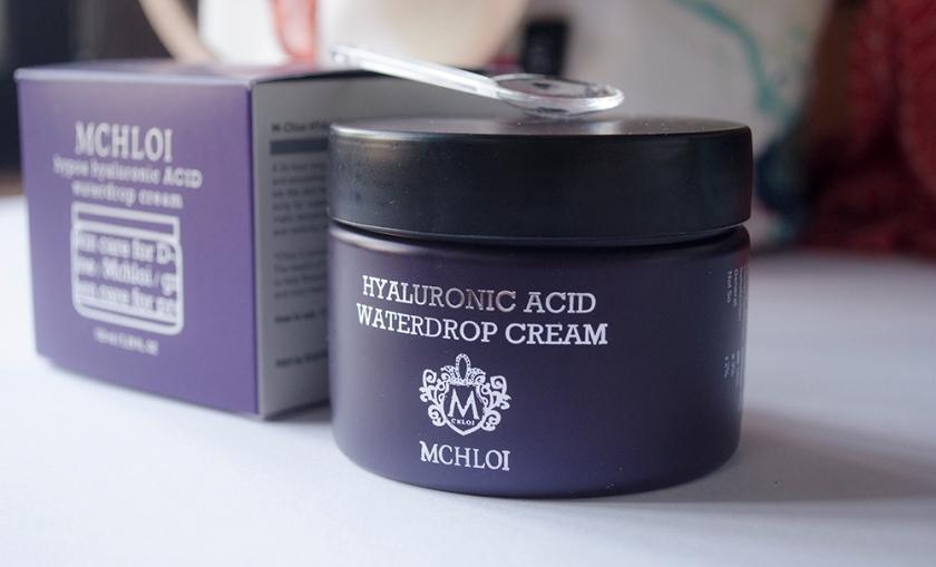 M-Chloi Hyaluronic Acid Waterdrop Cream