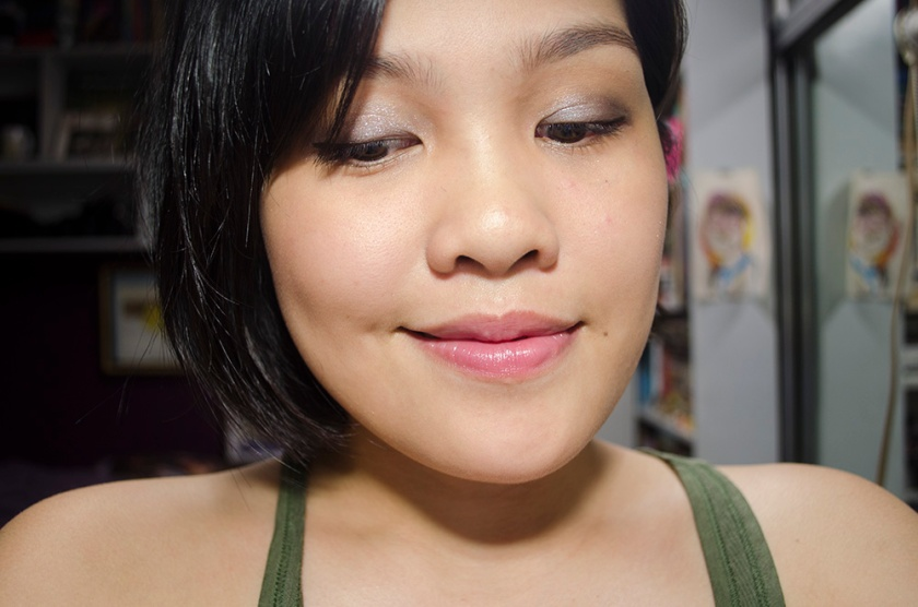 Sephora Pantone Face Palette - Face 1