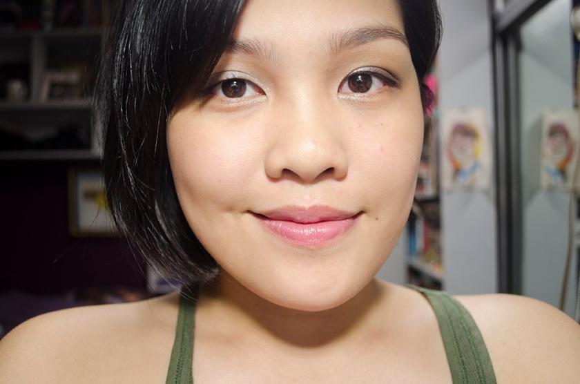 Sephora Pantone Face Palette - Face 2