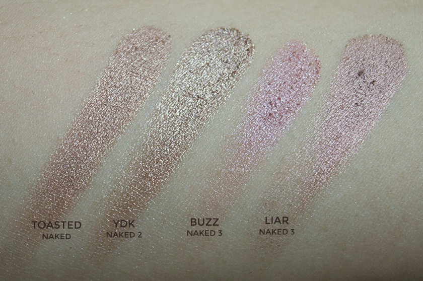 UD - Naked - Comparisons 09