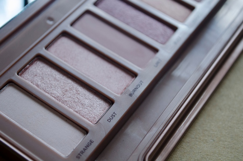 Urban Decay Naked 3 - Pans - 1