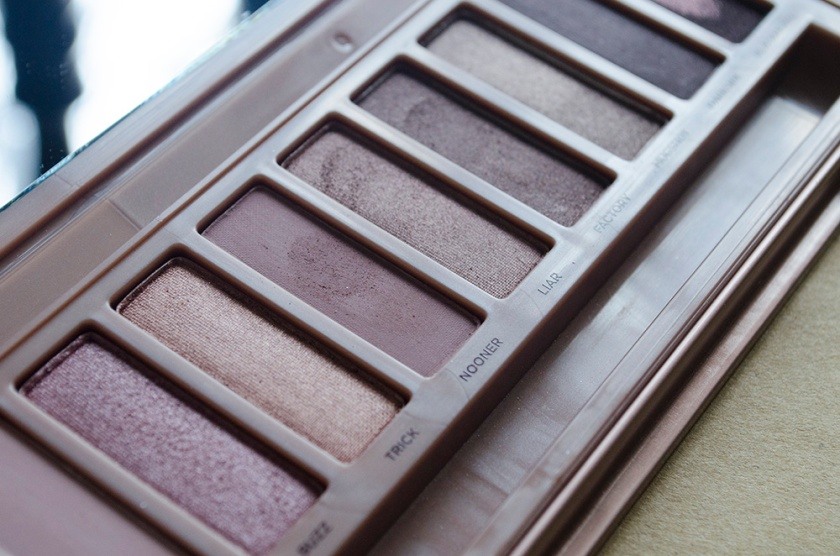 Urban Decay Naked 3 - Pans - 2
