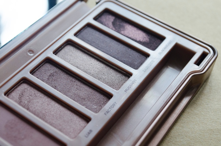 Urban Decay Naked 3 - Pans - 3